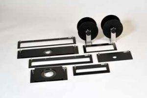 Kowolux X Optional Accessories
