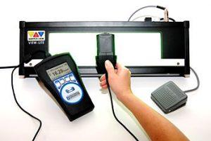Spectronics AccuMax Luminance Meter (XR-1000+XS-555/L)