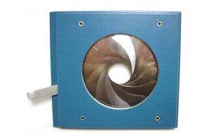 87-C1 Iris Diaphram 4 inch