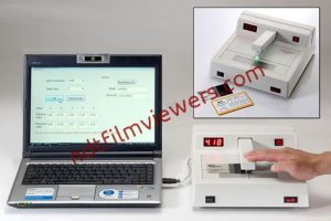 NDT DM3011 Densitometer