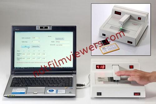 NDT DM3011 Densitometer
